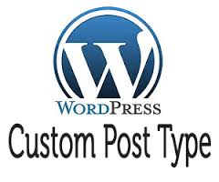Creating custom Post Type In WordPress