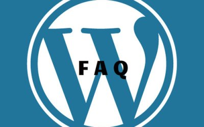 WordPress FAQ