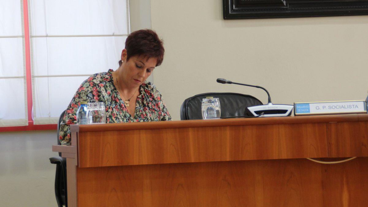 O PSdeG critica o «desinterese maiúsculo» da Xunta en protexer á plantilla galega de R fronte á deslocalización
