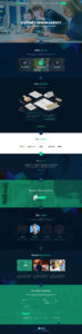 Design-Agency-One-Page