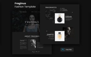 Fraginus_Website_Mockup_01