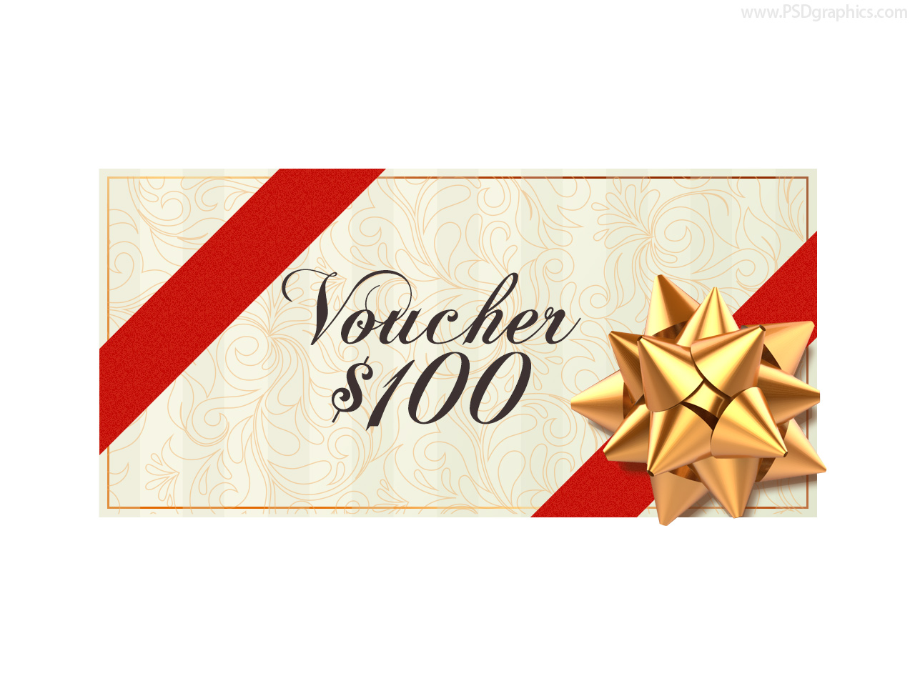 Christmas Voucher Template christmas voucher templates voucher – Free Christmas Voucher Template