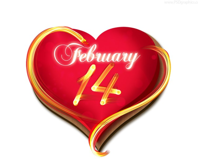Full Size Jpg Preview Valentines Day Calendar