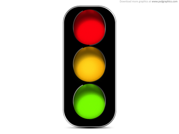 vector logo icons traffic lights icon psd