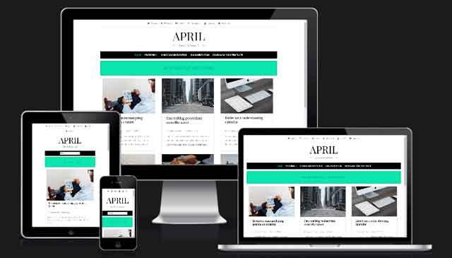 april-grid-blogger-template-premium-Version-Free