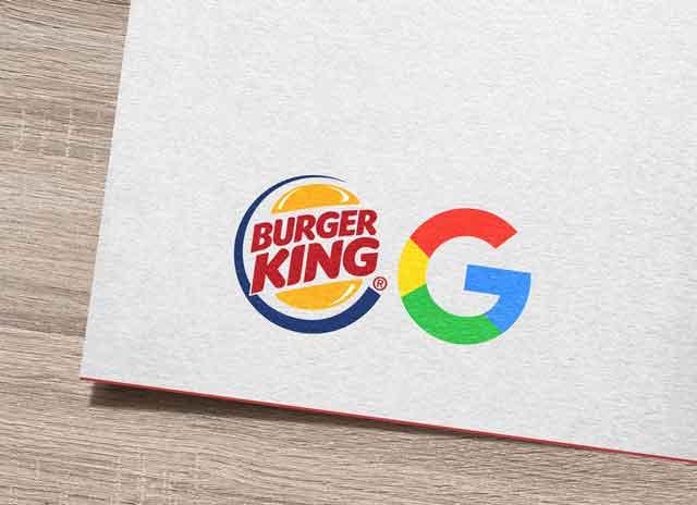 Free Natural White Paper Logo Logotype Mockup PSD 1