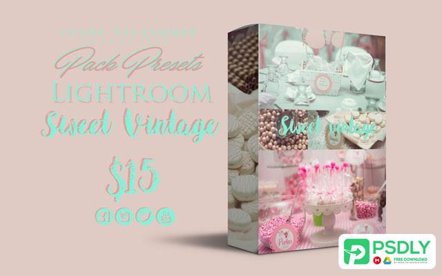 Inkydeals 700 Amazing Lightroom Presets Bundle