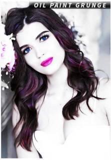 Oil Paint Pro Photoshop Action1