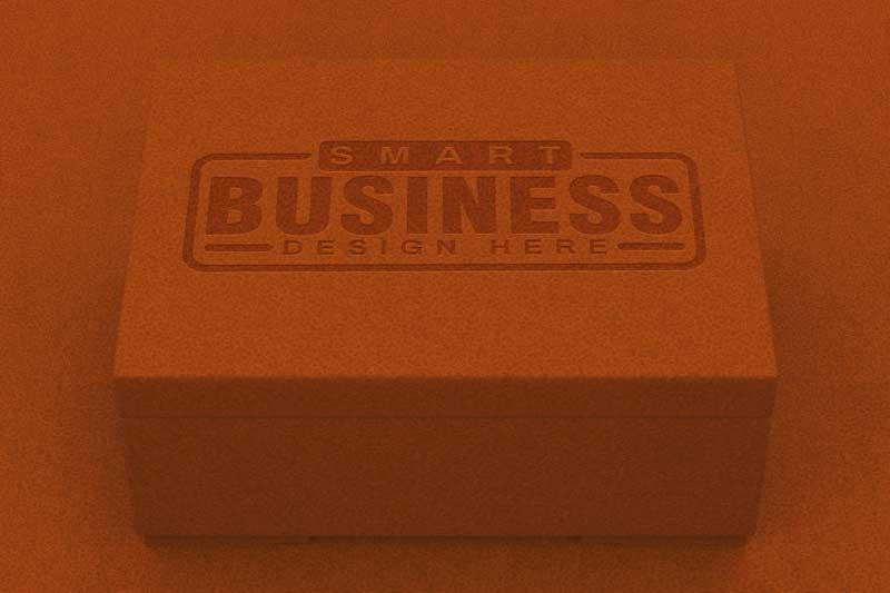 Box-Logo-Mockup-By-PSDLY