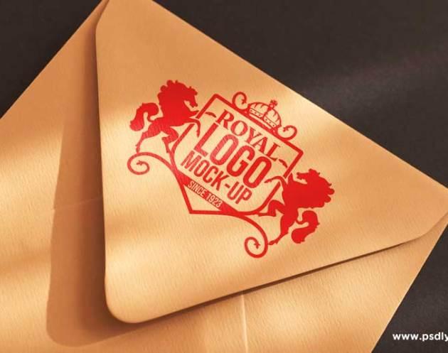 Envelope2BLogo2BMockup