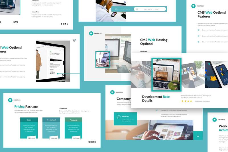 cms-website-proposal-Slides