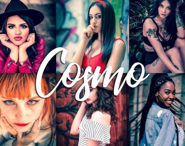 10 Lightroom Presets Cosmo 3814122 Download