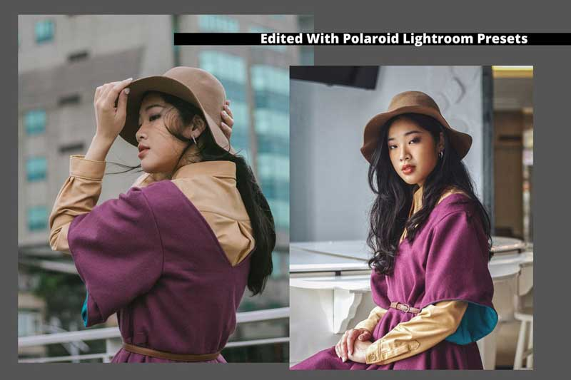 37 Film Lightroom Presets XMP DNG 4466870 Download Now