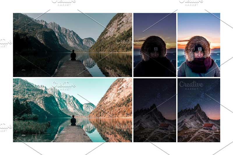 Creativemarket 77. Travel Blogger 4501443 Free Download