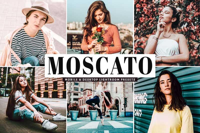 Moscato Mobile 2526 Desktop Lightroom Presets Download