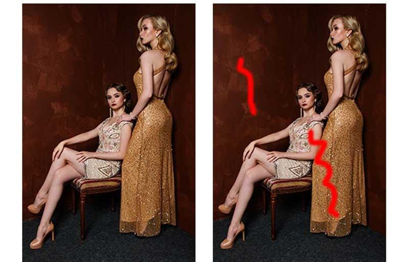 Retro Photoshop Action 25599015 Free Now