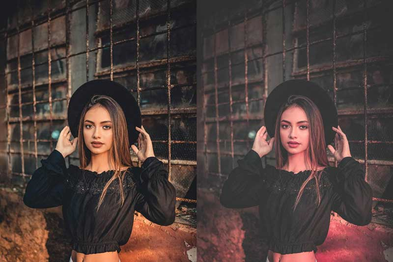 10 Lightroom CC Presets Bloom 4581788 Psdly