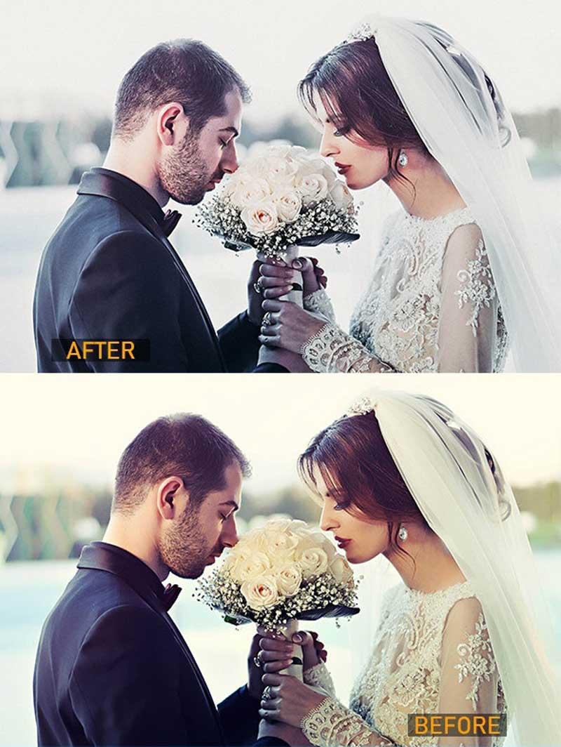20 Wedding Lightroom Presets 21744805 Download Free