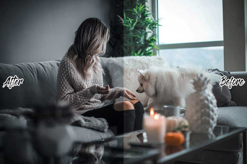 BLACK TONE LIGHTROOM PRESETS 4505399 DOWNLOAD FREE