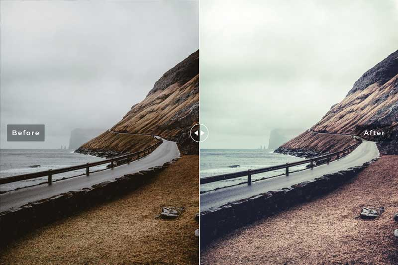 Coastal Pro Lightroom Presets 4655131