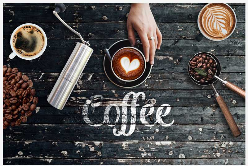 Coffee House Scene Creator_01 4050550