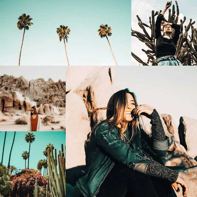 ParkerArrow Presets California Pack Desktop 2526 Mobile Free Download