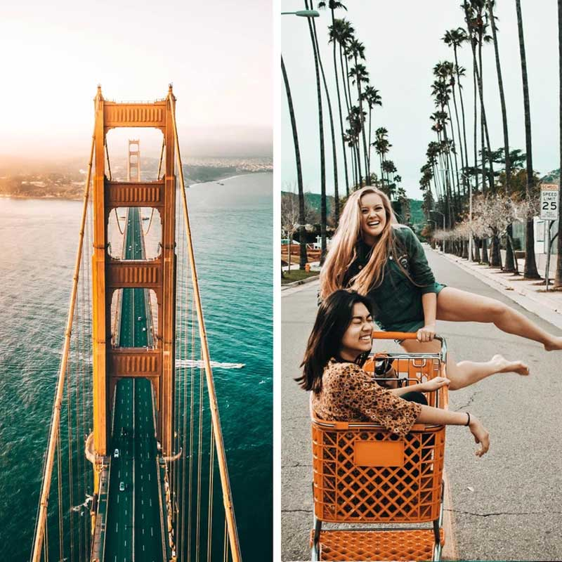 ParkerArrow Presets California Pack Desktop 2526 Mobile Free Now