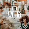 Airy Lightroom Presets 5119089