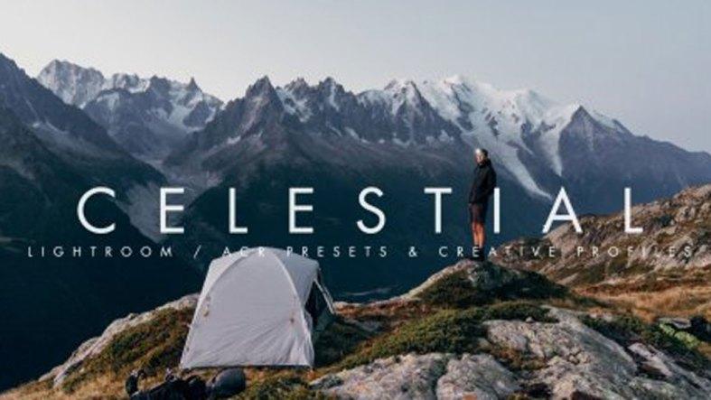 Archipelago - Celestial Presets