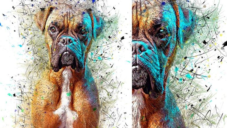 Color Pen Photoshop Action 27021780