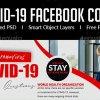 Covid 19 Facebook Cover 26497082