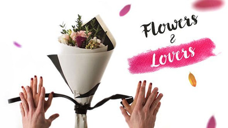 Flowers and Lovers 15023964