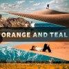 Orange And Teal 10 Preset Pack 26823433