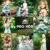 PRO HDR Portrait Photoshop Actions 27184929