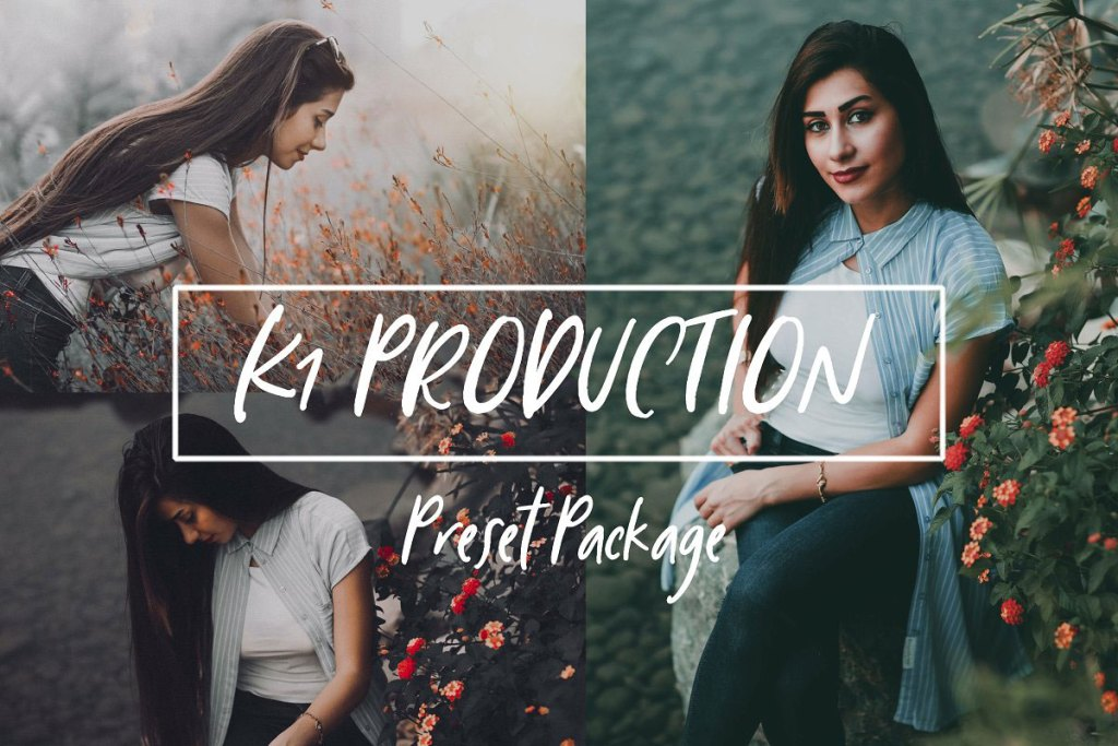 K1 Preset Package 4803485 Free