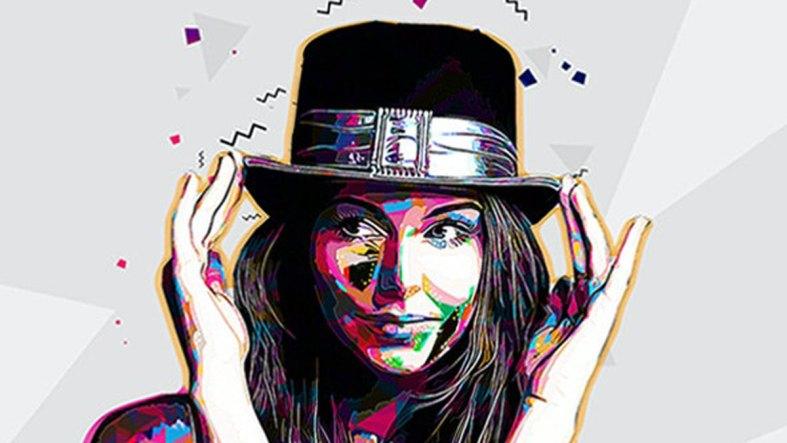Pop Art - Photoshop Action 27213038