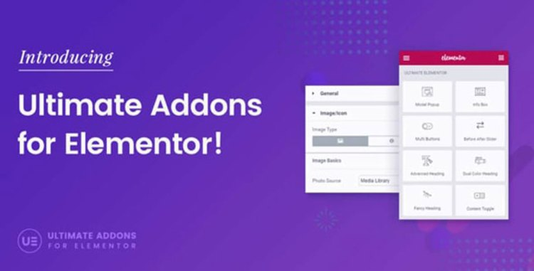 Ultimate Addons for Elementor v1.25.2
