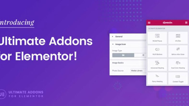 Ultimate Addons for Elementor v1.25.2