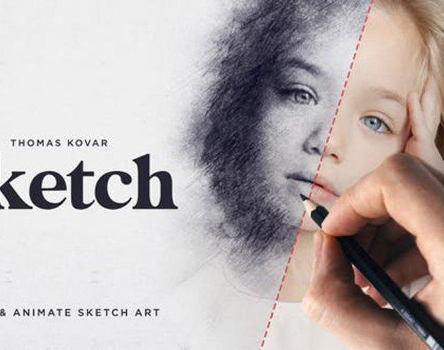 Videohive Sketch 27862714