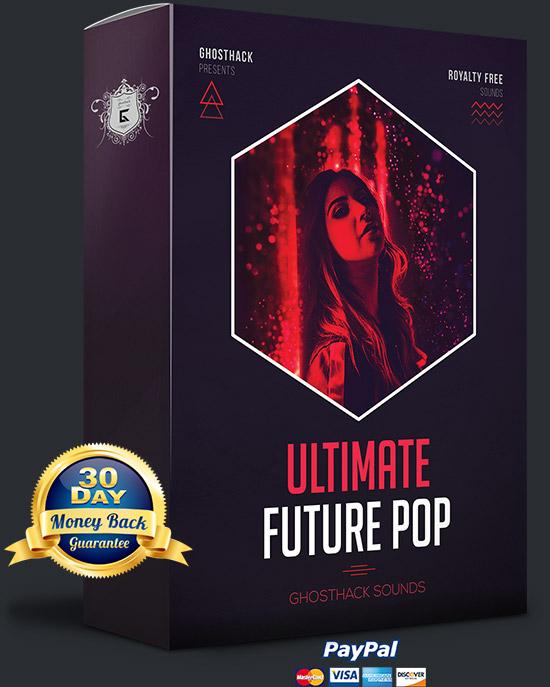 Ultimate EDM Bundle - Ghosthack - Ultimate Future Pop