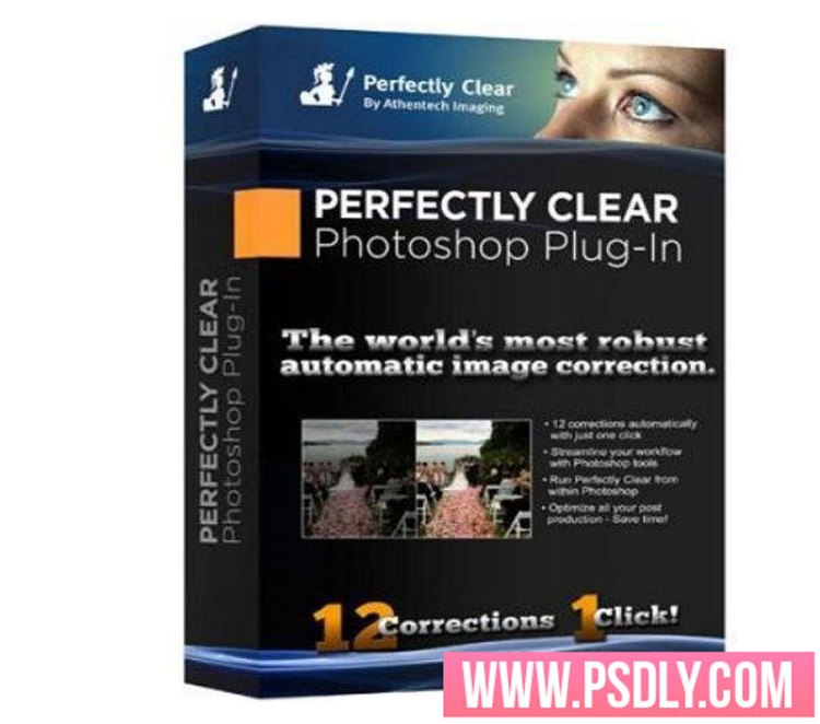 Athentech Perfectly Clear Plugins Collection (Updated 08.2020)