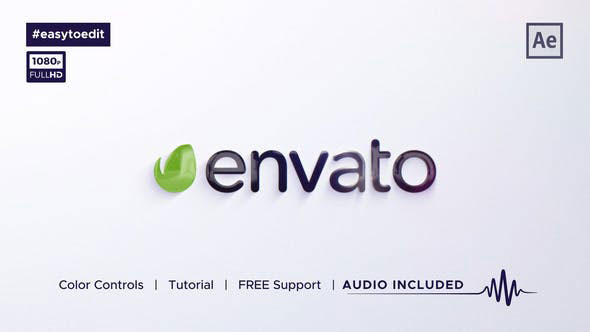 Videohive Clean & Simple Search Logo Reveal 27988233