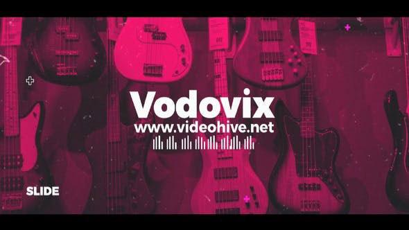 Videohive Music Festival Opener 22144044