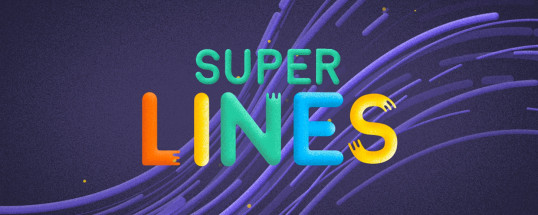Super Lines 1.4.1 for After Effects