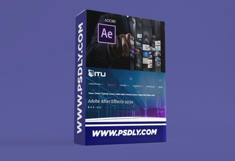 Adobe After Effects 2020 - Itu Online
