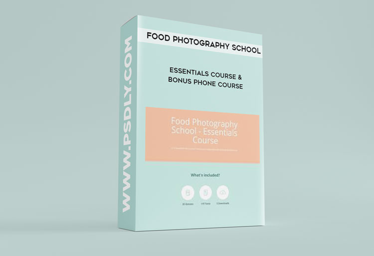 Food Photography School - Artificial Lighting Course Download