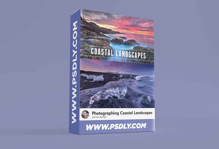 Photographing Coastal Landscapes with Kurt Budliger