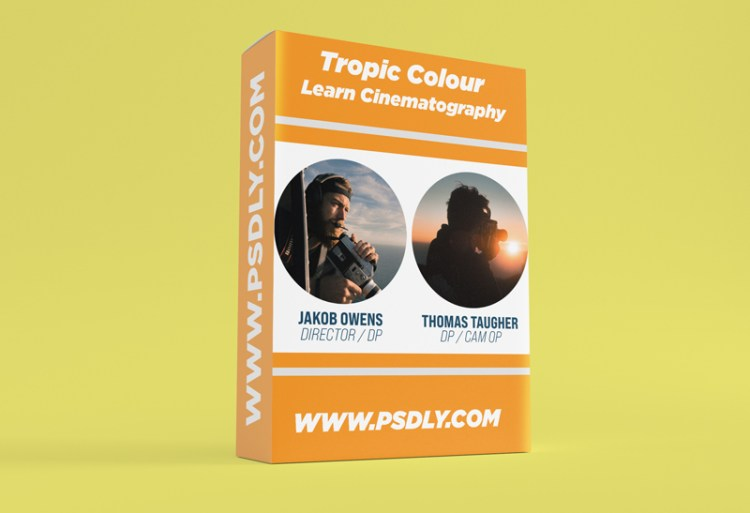 Tropic Colour - Learn Cinematography