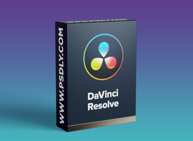 Editing, Sound, Animation, Color Grading: Doing ALL Post-Production in Davinci Resolve