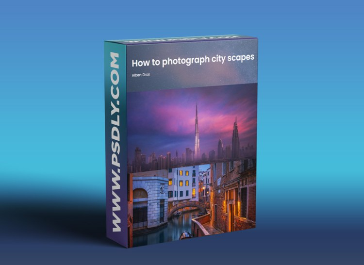 Mango-Ice Photography - How to photograph city scapes